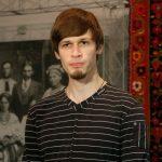 Артур Шевцов - член Правління УНРДЛ, активіст Євромайдану в Донецьку