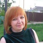 Галина Олійникова - член Правління УНРДЛ, голова Донецької обласної екологічної громадської організації МАМА-88