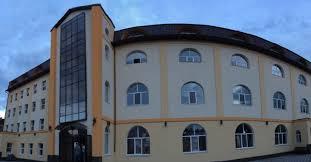 Обшуки СБУ в Ісламському центрі в Києві